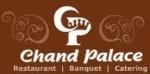 Chand Palace Logo