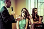 Speeches - Bat Mitzvah Photography
