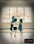 Dancefloor - Bat Mitzvah Photography