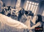 The Hora - Bat Mitzvah Photography