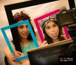 Photo Booth - Bat Mitzvah Photography